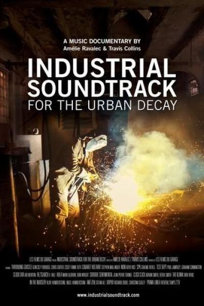 Caratula, cartel, poster o portada de Industrial Soundtrack for the Urban Decay