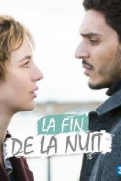 Caratula, cartel, poster o portada de La fin de la nuit