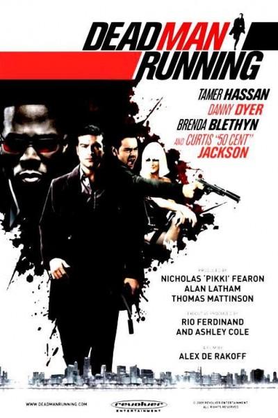 Caratula, cartel, poster o portada de Dead Man Running