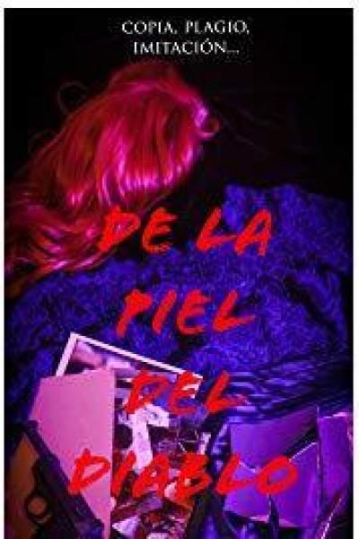 Caratula, cartel, poster o portada de De la piel del Diablo