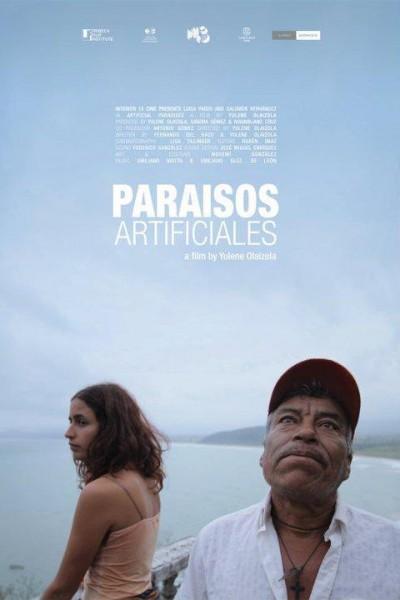 Caratula, cartel, poster o portada de Paraísos artificiales