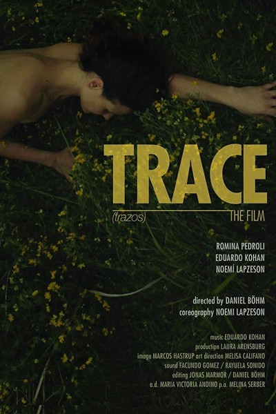 Caratula, cartel, poster o portada de Trace