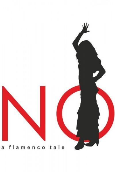 Caratula, cartel, poster o portada de NO, un cuento flamenco