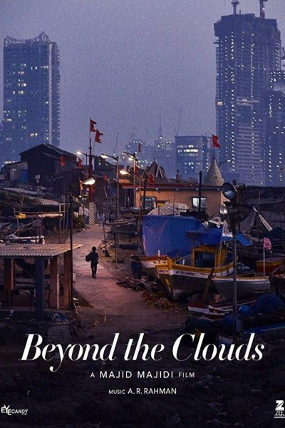 Caratula, cartel, poster o portada de Beyond the Clouds