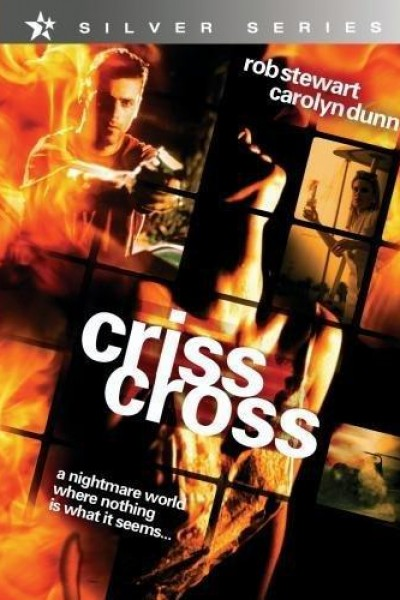 Caratula, cartel, poster o portada de Criss Cross