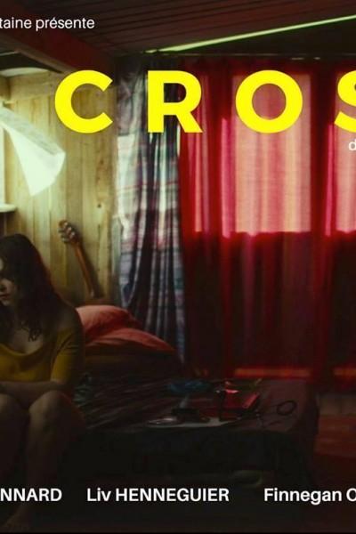 Caratula, cartel, poster o portada de Cross