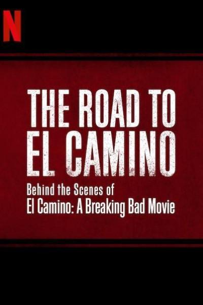Caratula, cartel, poster o portada de The Road to El Camino: A Breaking Bad Movie
