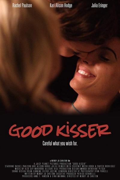 Caratula, cartel, poster o portada de Good Kisser