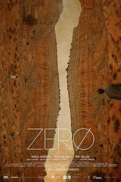 Caratula, cartel, poster o portada de Zerø