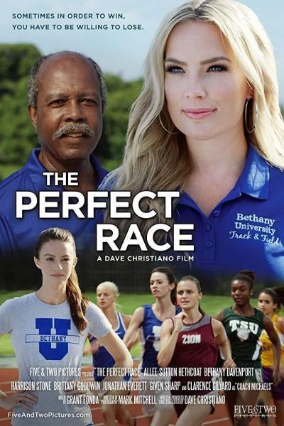 Caratula, cartel, poster o portada de The Perfect Race