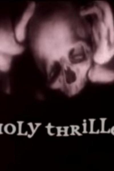 Caratula, cartel, poster o portada de Holy Thriller
