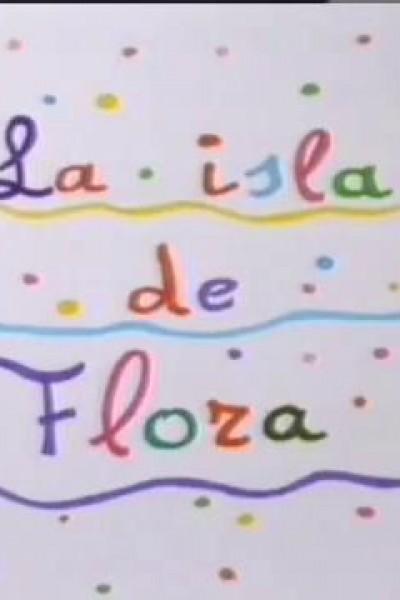 Caratula, cartel, poster o portada de La isla de Flora