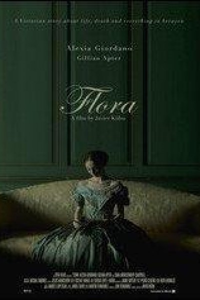 Caratula, cartel, poster o portada de Flora