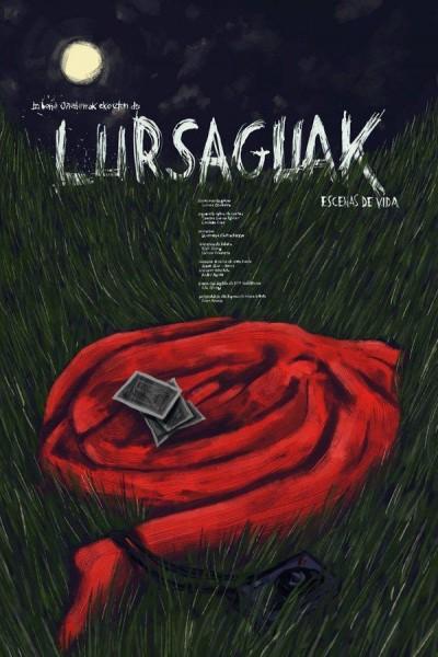 Caratula, cartel, poster o portada de Escenas de vida