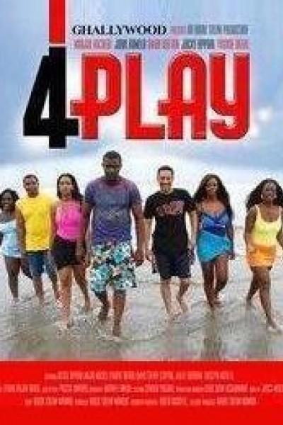 Caratula, cartel, poster o portada de 4 Play