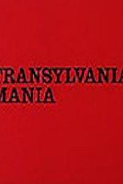 Caratula, cartel, poster o portada de Maniáticos de Transilvania