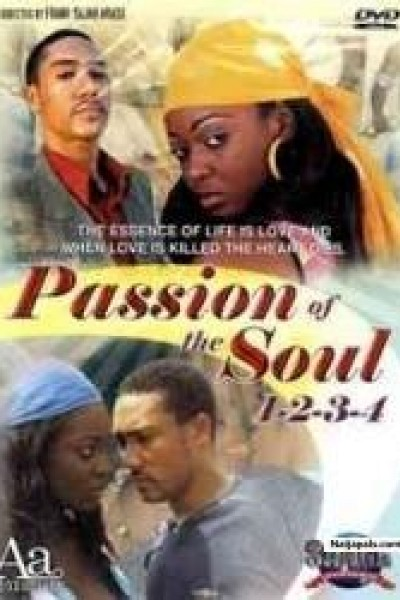 Caratula, cartel, poster o portada de Passion of the Soul