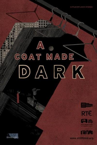 Caratula, cartel, poster o portada de A Coat Made Dark