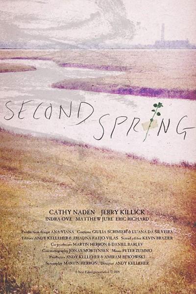 Caratula, cartel, poster o portada de Second Spring