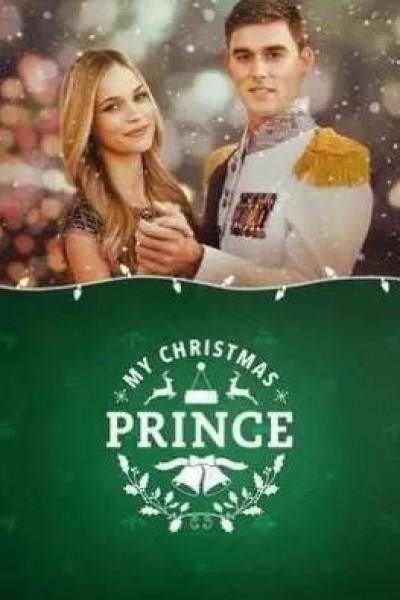 Caratula, cartel, poster o portada de My Christmas Prince