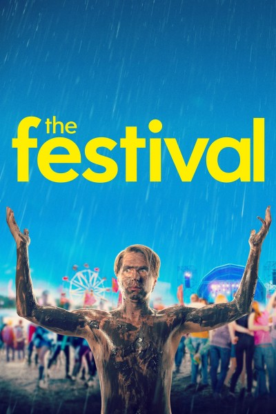 Caratula, cartel, poster o portada de Follón, desmadre... ¡El festival!