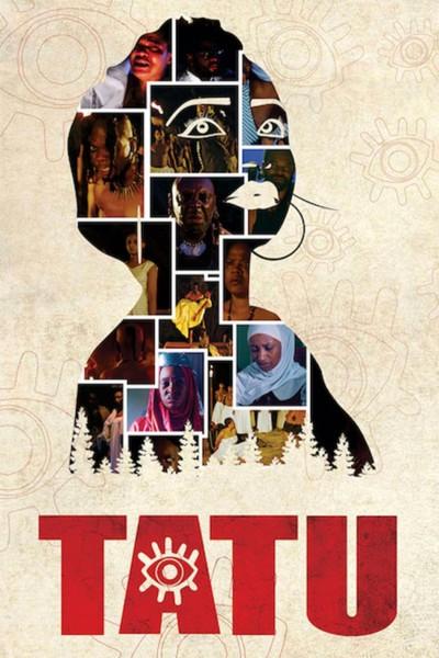 Caratula, cartel, poster o portada de Tatu
