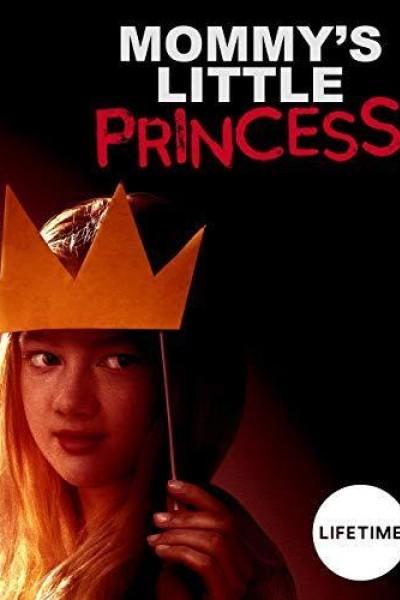 Caratula, cartel, poster o portada de La princesa de mamá
