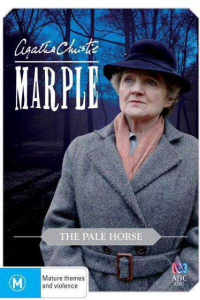 Caratula, cartel, poster o portada de Miss Marple: El misterio de Pale Horse