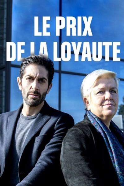 Caratula, cartel, poster o portada de Le prix de la loyauté