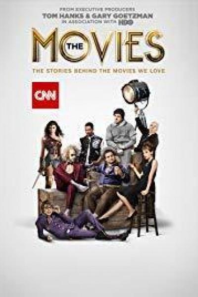 Caratula, cartel, poster o portada de The Movies