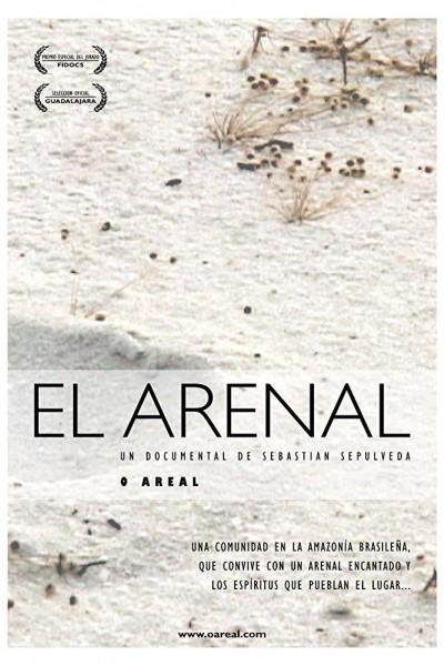 Caratula, cartel, poster o portada de El Arenal