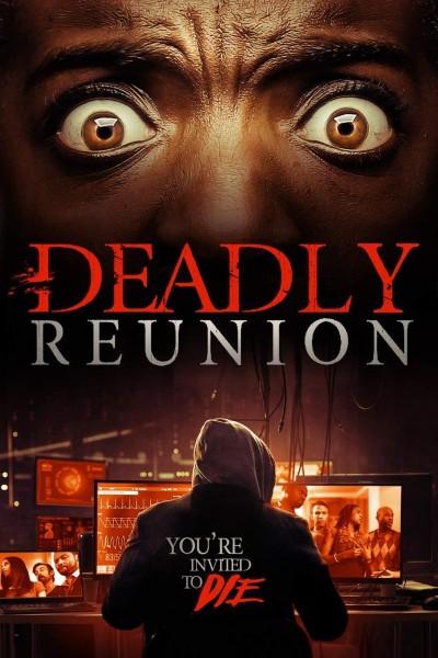 Caratula, cartel, poster o portada de Deadly Reunion