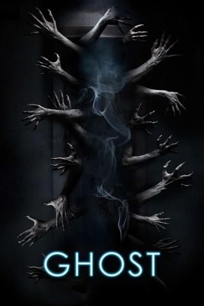 Caratula, cartel, poster o portada de Ghost