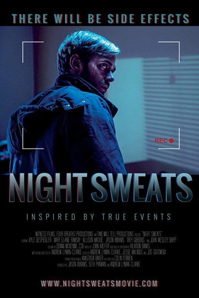 Caratula, cartel, poster o portada de Night Sweats