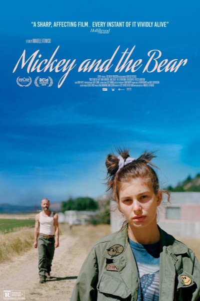 Caratula, cartel, poster o portada de Mickey and the Bear