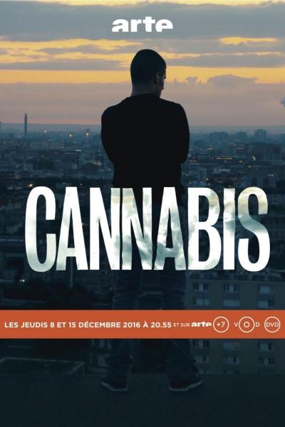 Caratula, cartel, poster o portada de Cannabis