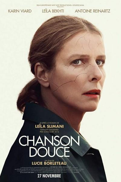Caratula, cartel, poster o portada de Chanson douce