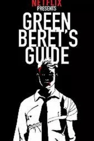 Caratula, cartel, poster o portada de Green Beret\'s Guide to Surviving the Apocalypse