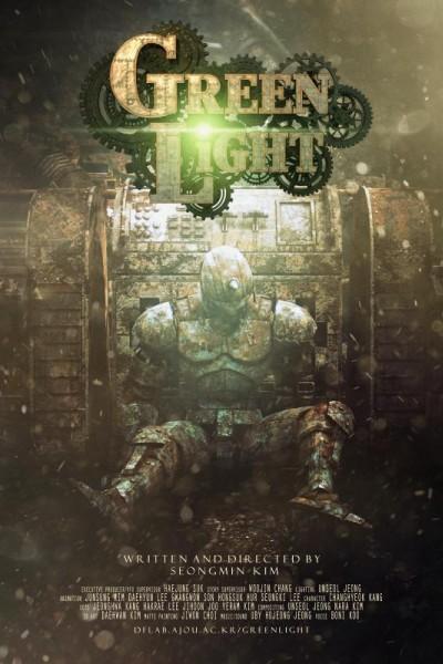 Caratula, cartel, poster o portada de Green Light