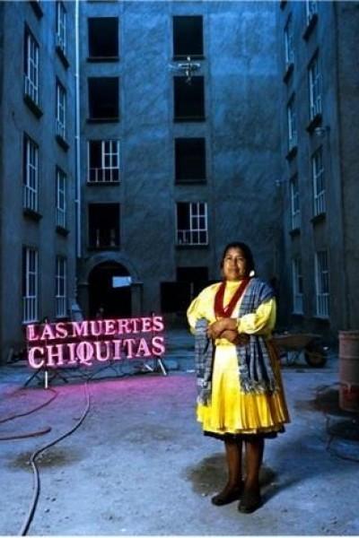 Caratula, cartel, poster o portada de Las muertes chiquitas