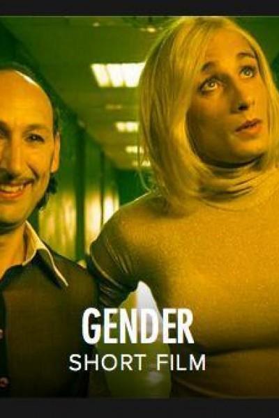 Caratula, cartel, poster o portada de Gender