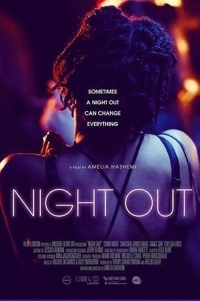 Caratula, cartel, poster o portada de Night Out