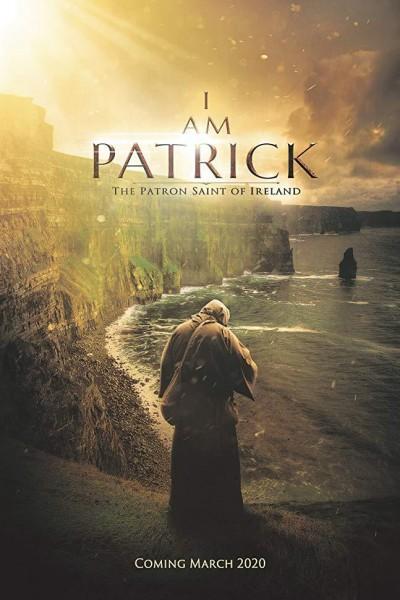 Caratula, cartel, poster o portada de I Am Patrick: The Patron Saint of Ireland