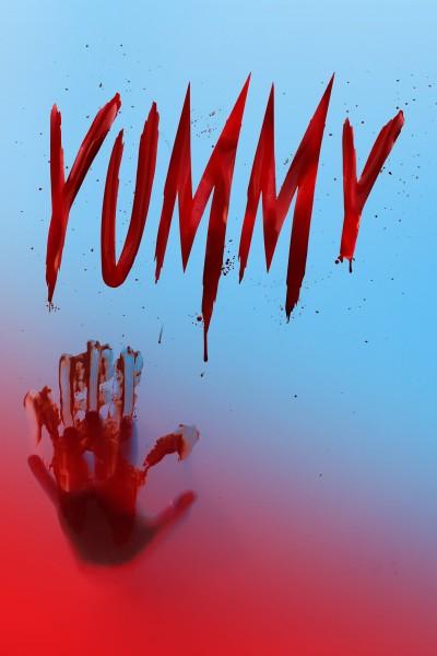Caratula, cartel, poster o portada de Yummy