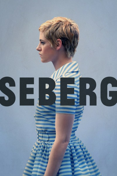 Caratula, cartel, poster o portada de Seberg