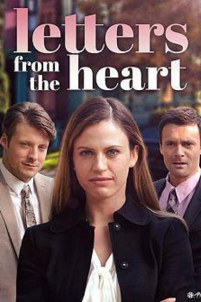 Caratula, cartel, poster o portada de Saving Hope (Letters From the Heart)