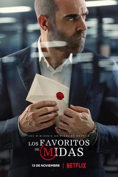 Caratula, cartel, poster o portada de Los favoritos de Midas
