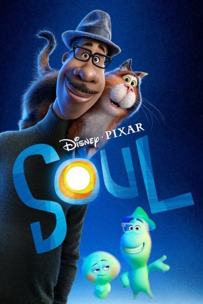 Caratula, cartel, poster o portada de Soul