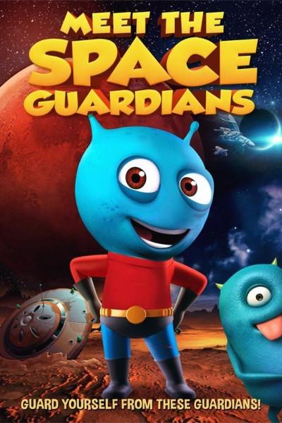 Caratula, cartel, poster o portada de Meet The Space Guardians