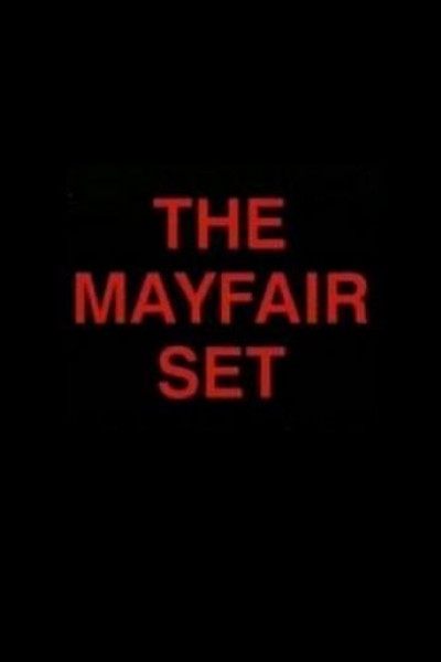 Caratula, cartel, poster o portada de The Mayfair Set